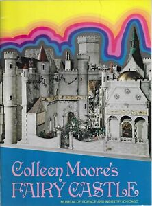 Colleen Moore's Fairy Castle Museum of Science & Industry/Chicago