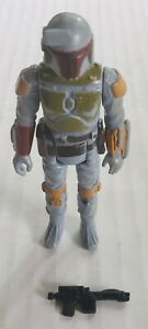 Vintage-Complete-Star-Wars-1979-Taiwan-Boba-Fett-Figure-Very-Good-Condition
