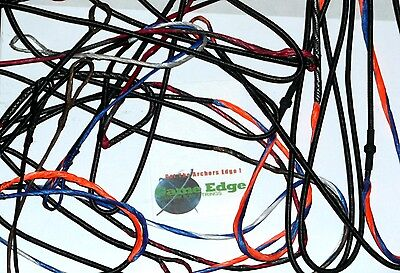 PSE Full Throttle Compound Bow String /& Cable Sets