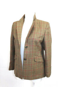 44 Moderater Preis Kleidung & Accessoires Gewidmet Christian Berg Wolle Damen Blazer Jacke Gr Anzüge & Anzugteile