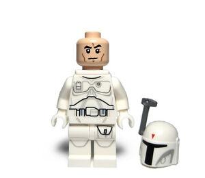 Lego Star Wars Character Icons Boba Fett