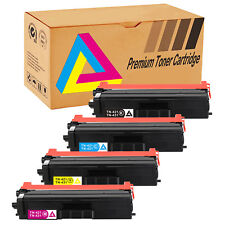 5BK+C+M+Y Cartridge TN431BK,TN431C,TN431M,TN431Y Toner Cartridge Replacement for Brother HL-L8260CDW L8360CDW L9310CDW L9310CDWTT DCP-L8410CDW MFC-L8610CDW L8900CDW L8690CDW L9570CDW Printer 8-Pack