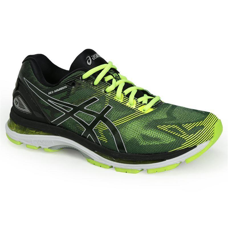 Men's Asics Gel-Nimbus 19 19 Gel-Nimbus Running Shoe 2b16ea