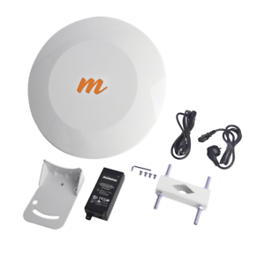 NEW Mimosa Networks B5 Backhaul PTP Radio MIMO 4X4 5GHz IP67 up to 1.5 Gbps