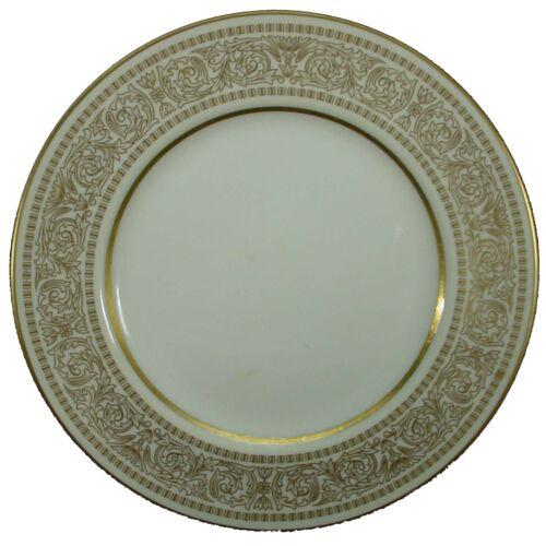 "MIKASA china OBERLIN 113 pattern BREAD PLATE 6-1//2/"""