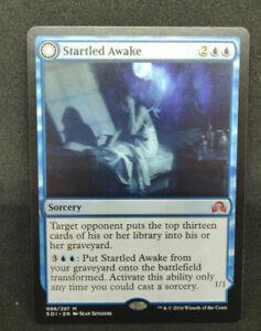 Startled Awake Persistent Nightmare X4 M//NM Magic MTG Shadows Over Innistrad