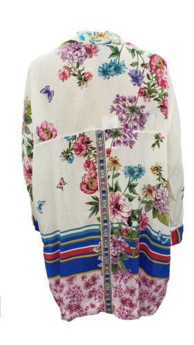Johnny Was Shae Kimono Lined C45220B3