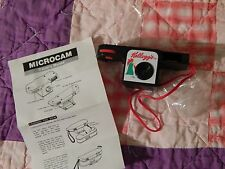 Kellogg's *MicroCam* Ltd. Mail-In Giveaway - Ltd. CORNFLAKES ROOSTER (Free Ship)