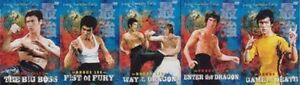 Bruce-Lee-Coleccion-Completa-5-Dvd-Set-Envio-Gratis-de-1ST-Clase