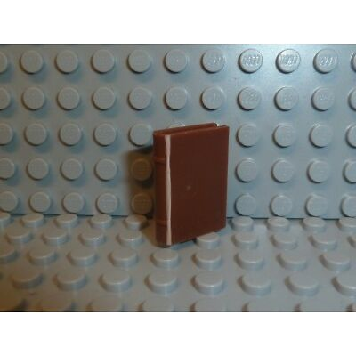 LEGO® Harry Potter Minifigur Utensil 1x Zauberbuch braun 33009 4842 4754 F1346