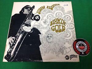 John-Klemmer-Blowin-039-Gold-Cadet-Concept-Jazz-Promo-LP-Piranha-Records