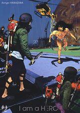 I Am a Hero N° 18 Jpop Manga ITALIANO NUOVO #NSF3