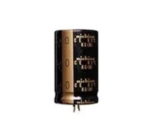 4 pcs NICHICON  LKG1H472MESCBK Elko  Audio  Snap-In  4700uF 50V 35x30mm 85° #WP