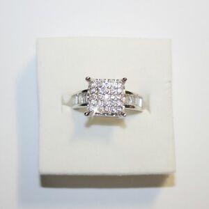 Diamond-Alternatives-Pave-Set-Engagement-Promise-Ring-14k-White-Gold-over-925-SS