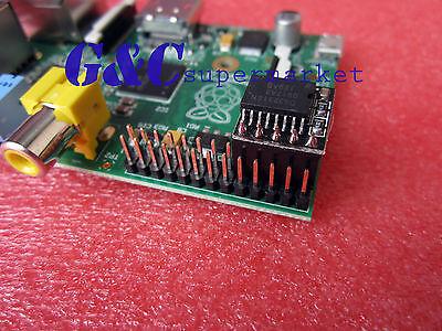 DS3231 Precision RTC Module Memory Module for Raspberry Pi