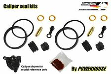 Yamaha XJ 750 Maxim 81-83 front brake calipers seal repair kit 1981 1982 1983