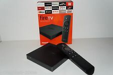 Amazon Fire TV 2 Ultra HD 4K Version + Jailbreak 17.1 Mega Package + all add ons
