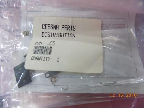 JS5 Actuator with 8130-3 Tag NEW Cessna Part No