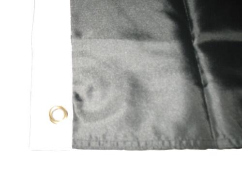 3x5 PowMia Pow-Mia Pow//Mia Nylon 220D Double Sided 2 Faced flag Made in USA
