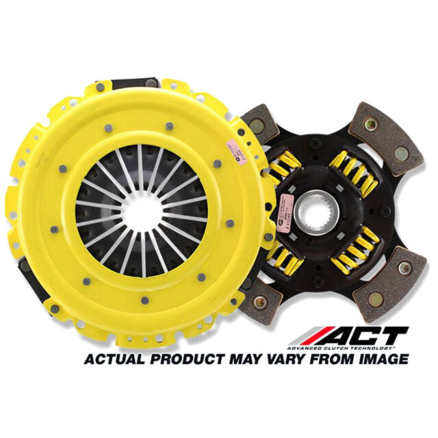 ACT AI3-XTG4 4 Pad Clutch Pressure Plate For 1992-93 Acura