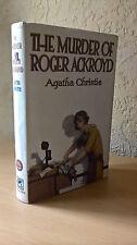 The Murder of Roger Ackroyd, Agatha Christue, W. Collins Sons & Co. Ltd, 2011
