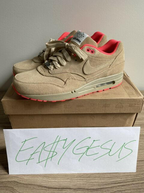 Size 10.5 - Nike Air Max 1 Milano QS 2013 for sale online | eBay