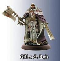 Gilles De Rais Njd Hd5005