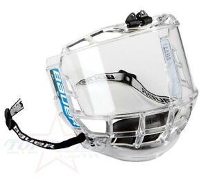 Grille Bauer Concept 3 Junior Hockey sur Glace