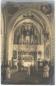 CPA-73-Savoie-Abbaye-d-039-Hautecombe-Carte-photo-anime