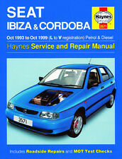 manual seat ibiza mk1 user guide manual that easy to read u2022 rh lenderdirectory co Seat Toledo 2002 2003 Seat Toledo