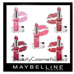 Maybelline Super Stay 14 Hour Lipstick NEW & SEALED SELECT SHADE ...