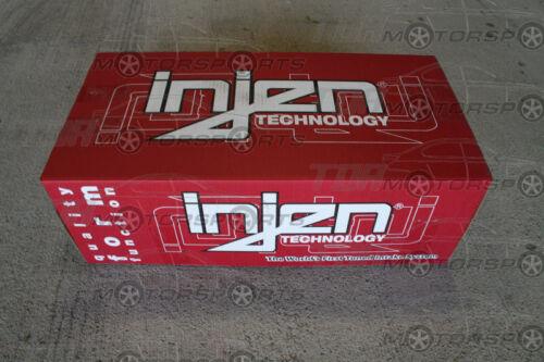 INJEN Short Ram Intake BLACK for 13-15 Genesis Coupe V6//3.8L BK