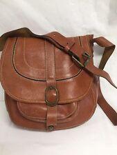 Patricia Nash Barcelona Saddle Bag