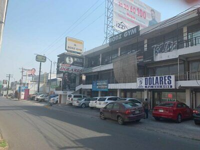 Local Comercial en Renta en Segundo Nivel en Cumbres sobre Leones
