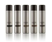 6 Bottles Toppik Fullmore Colored Hair Spray Thickener 5.1oz 5 Colors Available