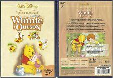 DVD - WALT DISNEY : WINNIE L' OURSON