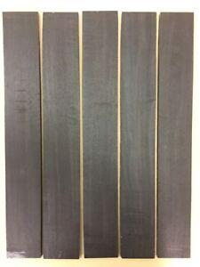 AAA-Ebenholz-Griffbrett-Ebony-Fingerboards-Tonholz-Tonewood