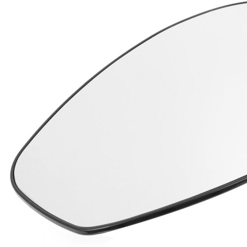 Right Side Door Rear View Mirror Glass Lens Replaces For 2007-2014 Tahoe//Yukon