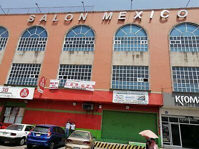 RENTA DE LOCAL 400 m2 en Nicolas Romero Edo Mexico Espacio Genial para ESCUELAS GIMNASIOS CONSU