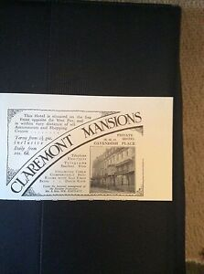 F3-1-Ephemera-1935-advert-brighton-claremont-mansions-wm-bartlett
