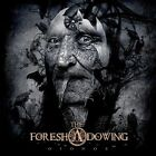 Oionos by The Foreshadowing (CD, 2012, Metal Blade)