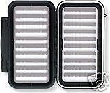 C&F Micro Slit 20 Fila Impermeable Caja de mosca cf-351010