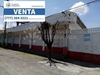 Local en Venta en L.Echeverria Yautepec