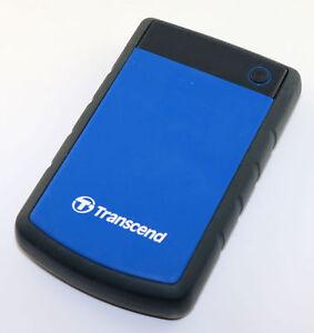 Transcend-StoreJet-25H3B-2-TB-Externe-Festplatte-Defekt