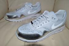 New Nike Air Max 1 Ultra SW QS Liquid Shoes 829722-101 sz 6.5 Serena Williams