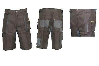 Vee & Kay Arbeitsshorts Kurze Hose Arbeitshose Kurz In 3 Farben Shorts Bermuda Dauerhafte Modellierung