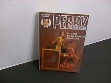 PERRY MASON EL CASO DE LA MODELO ASUSTADA por Erle Stanley Gardner