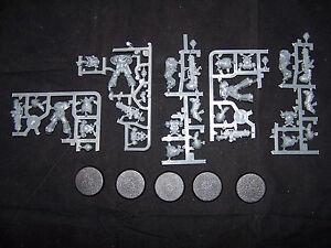 5-Man-Space-Marine-Hellblaster-Squad