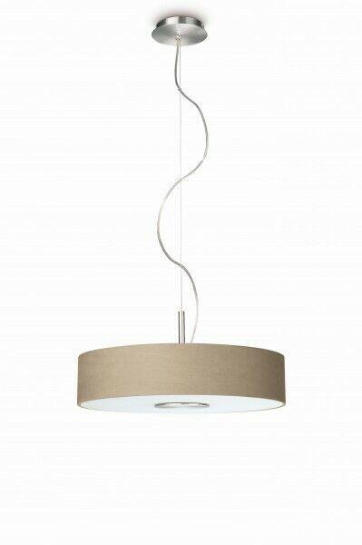 Hänge Pendel Lampen Leuchten rund Schlaf Wohn Ess Zimmer Raum Beleuchtung modern