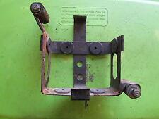 1975-1977 Honda CB550F CB 550 F Super Sport Battery Box Batterybox